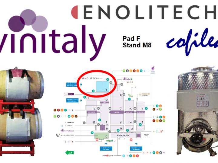 Enolitech-Vinitaly 2017: Termofasce EH-POWERBELT