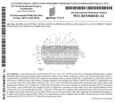 Patent ET-1000